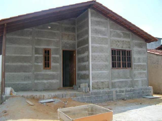 Cinco Características Da Casa Pré-Moldada De Concreto | Ro Engenharia
